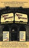 Next Season, Michael Blakemore, 1557832234