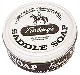 Fiebing's Saddle Soap, 12 oz, White