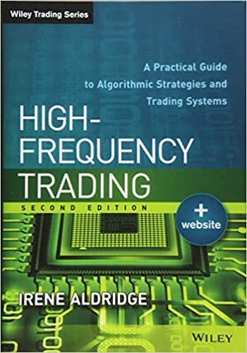 Algorithmic Trading - Algorithmic Trading Strategies - Mathematical tips