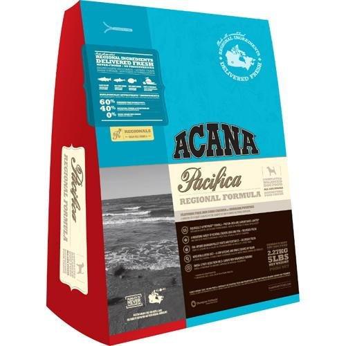 Acana Pacifica Dry Dog Food (28.6Lb - New Formula)