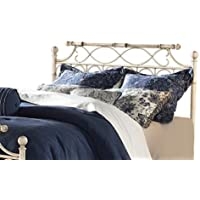 Fashion Bed Group Chester Headboard, Crème Brulee, Queen