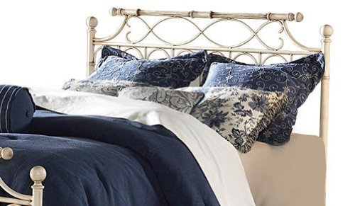 Chester Headboard (Fashion Bed Group Chester Headboard, Crème Brulee, King)