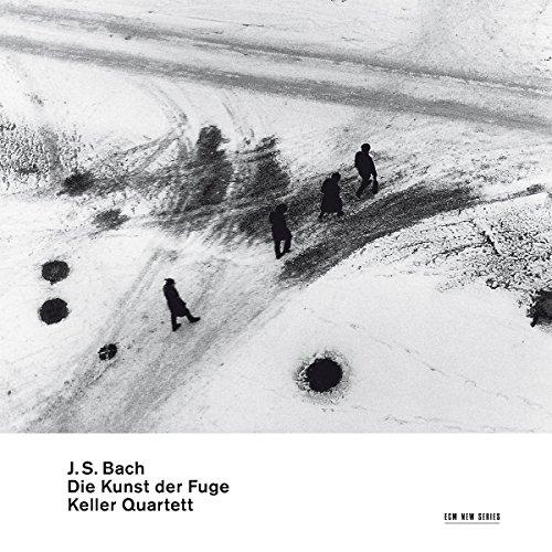 Bach: Die Kunst der Fuge (Art of the Fugue)
