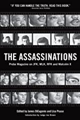 The Assassinations: Probe Magazine on JFK, MLK, RFK and Malcolm X Kindle Edition