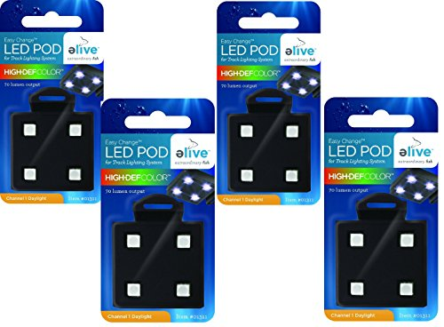 Elive Led Light Pods High Definition Color