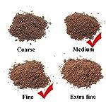Coffeeduck-Capsule-di-caff-ricaricabili-filtro-permanente-in-acciaio-inox-alternativa-a-Dolce-Gusto-Brown