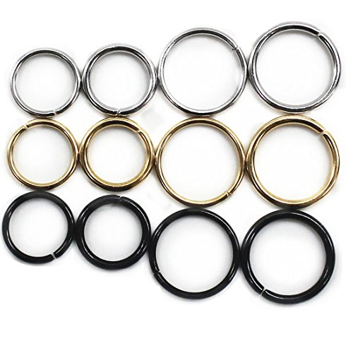 Stainless Fashion Silver Piercing Jewelry