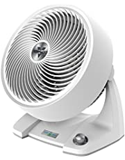 Vornado Air Circulator 633DC Energy Smart Medium Air Circulator, White
