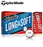 TaylorMade Noodle+ 2012 Golf Balls (15 Pack), Outdoor Stuffs