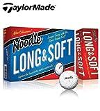 TaylorMade Noodle+ 2012 Golf Balls (15 Pack), Outdoor Stuffs