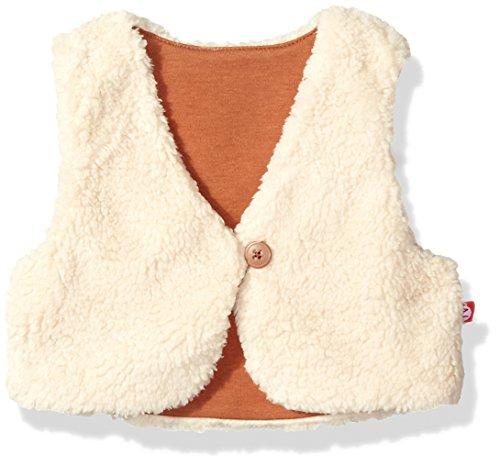 Baby Hoody Vest - 4