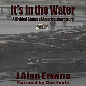 It's in the Water Audiobook
