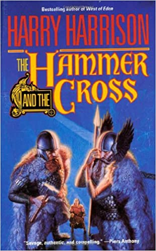 The Hammer and the Cross: Harr...