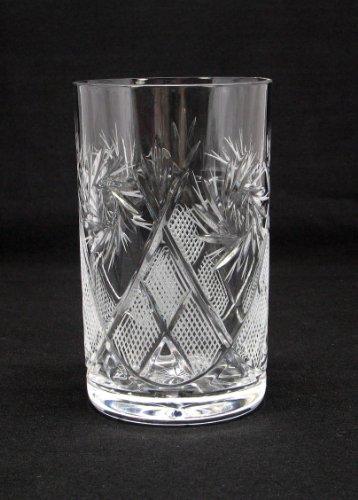 vintage cut glass - 4
