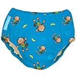 Charlie Banana Extraordinary Training Pants, Monkey, Medium