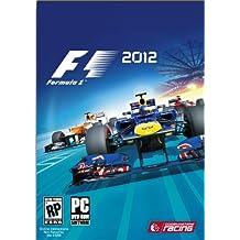 F1: 2012 Windows