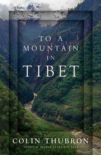 To a Mountain in Tibet cover