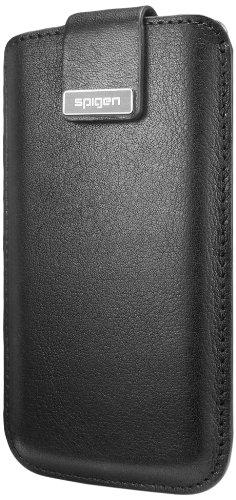Spigen Crumena iPhone 5S Case for iPhone 5/5S - Black