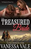 Their Treasured Bride (Bridgewater Menage Series Book 5)