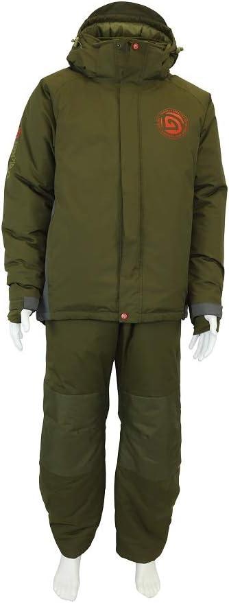Trakker NEW Core 3 Piece Winter Suit XL 206336