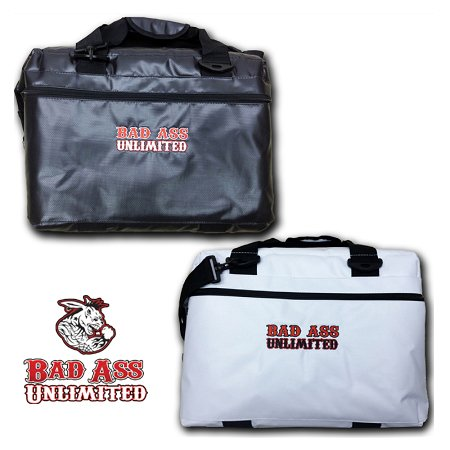 Bad Ass Unlimited Soft Cooler 24 Pack ()