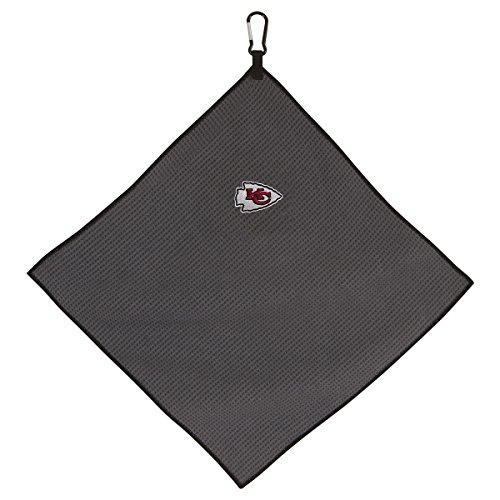 Kansas City Chiefs Golf Towel - Team Effort NFL Kansas City Chiefs 15