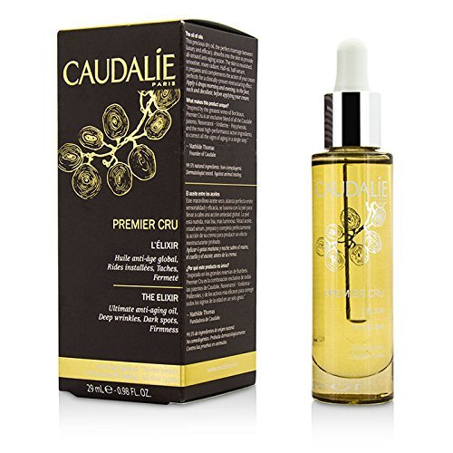 Firming Serum By Caudalie (Caudalie Premier Cru The Elixir - 29ml/0.98oz)
