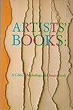 Artist's Books 9780879052805