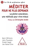 Best The     Nes - MÉDITER POUR NE PLUS DÉPRIMER + CD Review