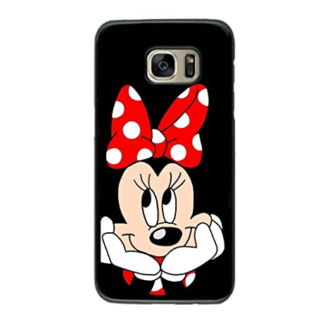 coque galaxy s7 minnie