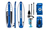 iRocker-Inflatable-CRUISER-Stand-Up-Paddle-Board-106-Long-33-Wide-6-Thick-SUP-Package