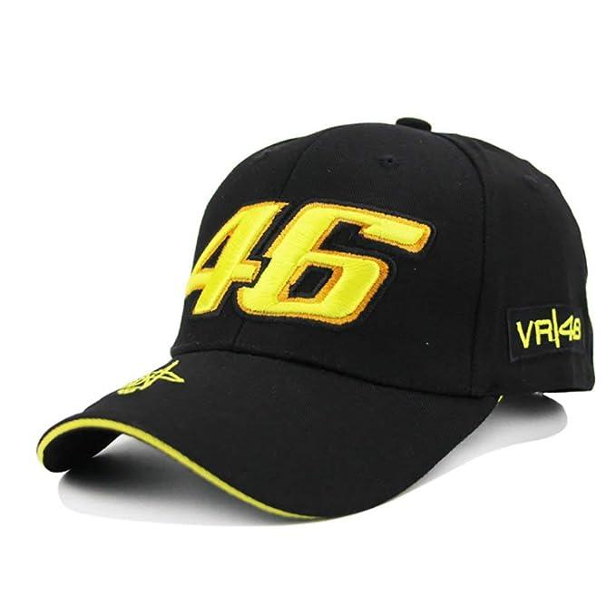 df1e58bcf YourShoppingCube Unisex Baseball Cap (YSC _Black_ Free Size)