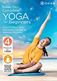 Buy Rodney Yee's Complete Yoga for Beginners
