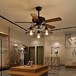 Farmhouse Ceiling Fans With Lights