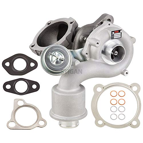 - Stigan Turbo Kit With Turbocharger Gaskets For Volkswagen VW Jetta Golf Mk4 New Beetle & Audi TT 1.8T AWP - BuyAutoParts 40-80292S0 New