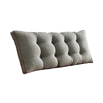 Amazon.com: CSQ almohada doble almohada, proteger la ...