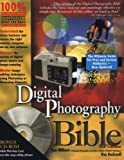 img - for Digital Photography Bible by Ken Milburn (2002-09-27) book / textbook / text book