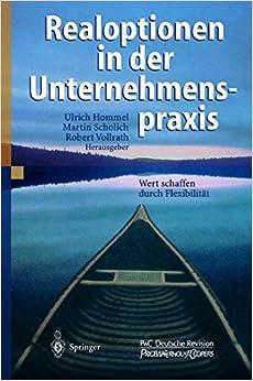 Book Realoptionen in der Unternehmenspraxis