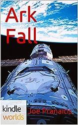 The 100: Ark Fall (Kindle Worlds Short Story) (Colonization Saga Book 2)