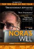 Nora's Will [Import]