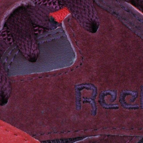 Mt Mode Rouge Wine Reebok Ventilation Hommes Baskets Classique TqwEPt