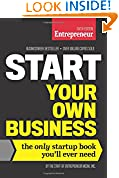 The Staff of Entrepreneur Media (Author) (63)  Buy new: $24.95$14.85 68 used & newfrom$11.33