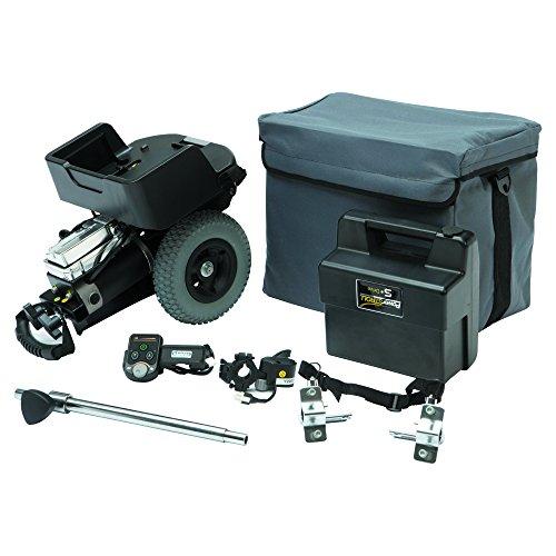 power assist wheelchair - 2