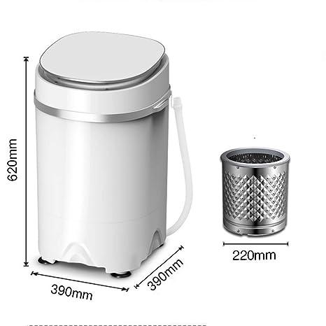 MU Lavadora doméstica Elution Integrated Mini, Ultra ...