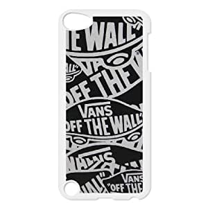 Ipod 5 Phone Case Vans Off The Wall Case Cover UI8U911179