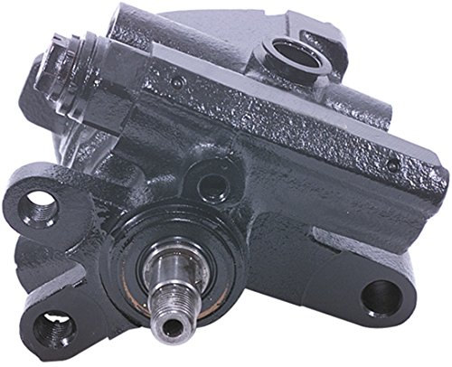 (Cardone 21-5844 Remanufactured Import Power Steering Pump)