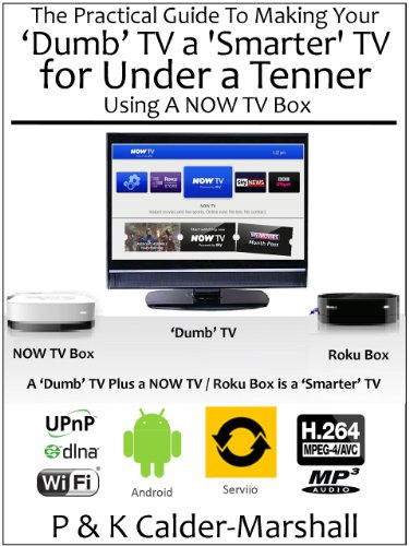 The Practical Guide To Making Your 'Dumb' TV A 'Smarter' TV