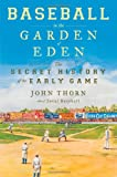 Image of Baseball in the Garden of Eden