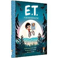 E.T. O extraterrestre: Coleção Pipoquinha