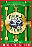 the 39 clues files - The 39 Clues: The Cahill Files #2: The Submarine Job